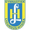 Logo GV. Lycurgus-Hygiëa