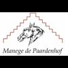 Logo Manege de Paardenhof