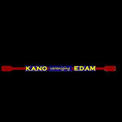 Kanovereniging Edam logo print
