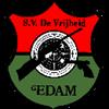 Logo Schietvereniging de Vrijheid Edam
