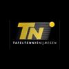 Logo Tafeltennis Nijmegen