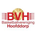 Logo Basketbal Vereniging Hoofddorp