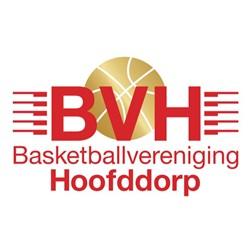 Basketbal Vereniging Hoofddorp logo print