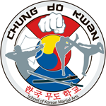 Logo Chung Do Kwan