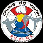 Chung Do Kwan logo print