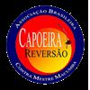 Logo Capoeira Reversão
