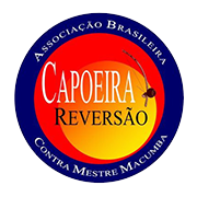 Capoeira Reversão logo print