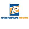 Logo Tennisvereniging Rapiditas