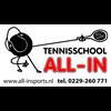 Logo Tennisschool ALL-IN