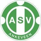 Ankeveense Sportvereniging (ASV) logo print