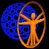 Logo Gooise Golfclub ism Stichting Revalidatiegolf