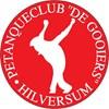 "Logo Pétanqueclub ""De Gooiers"""