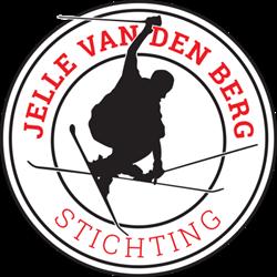 Jelle van den Berg Stichting logo print