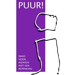 PUUR! logo print