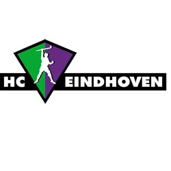 Hockey Club Eindhoven logo print