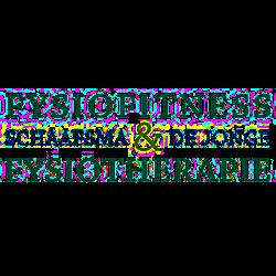 Bart Schaafsma Zwemmen logo print