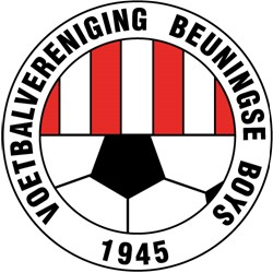 Beuningse Boys logo print