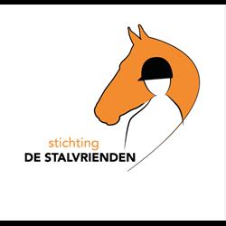 Stichting de Stalvrienden logo print