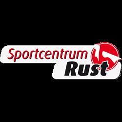 Budo Sport Rust logo print