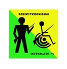 SV Integratie 97 logo print