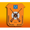 Logo Schietvereniging Loosduinsche Burgerwacht