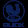 Logo H.V. & C.V. Quick