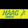 Logo Haag Atletiek