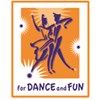 Logo Stichting for DANCE and FUN