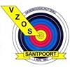 Logo Handboogschutterij V.Z.O.S.