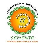 Logo Capoeira School Semente