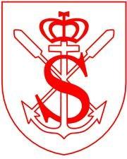 Koningklijke Roei-en Zeilvereniging Het Spaarne  logo print