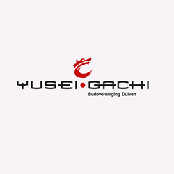 Budovereniging Yusei Gachi logo print