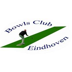 Bowls club Eindhoven  logo print