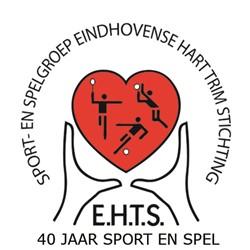 Eindhovense Hart Trim Stichting  logo print