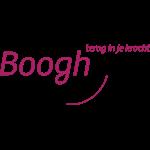 Logo Boogh Utrecht, locatie De Paraplu