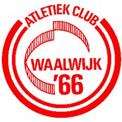 ACW ´66 logo print