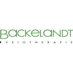 Backelandt Fysiotherapie logo print