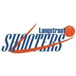 Logo BC Langstraat Shooters