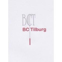 BC Tilburg logo print