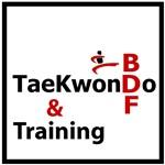 Logo BDF Taekwondo