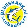 Logo Duikclub Blueshark