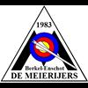 Logo Handboogvereniging De Meierijers