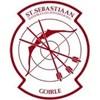 Logo Handboogvereniging St. Sebastiaan