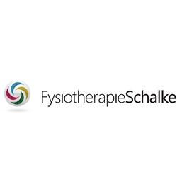 Fysiotherapie Schalke logo print