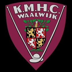 Hockeyclub Waalwijk logo print