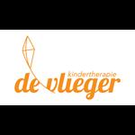 Logo Kindertherapie De Vlieger