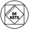 "Logo Stichting dansclub ""De Kets"""