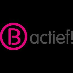 Borstkankervereniging Nederland logo print