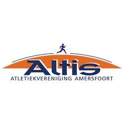 Altis logo print