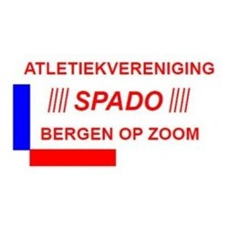 AV Spado logo print